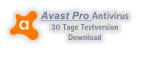 Avast Pro Antivirus 30 Tage Testversion Download